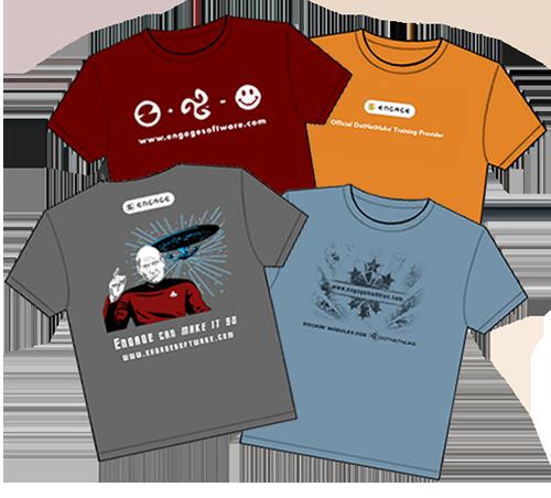 Engage Shirts